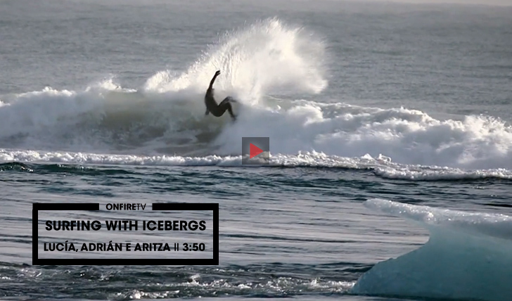 29869Surfing with Icebergs | O regresso à Islândia || 3:50