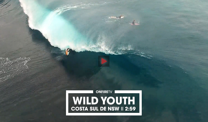 29919Wild Youth na Costa Sul de NSW || 2:59