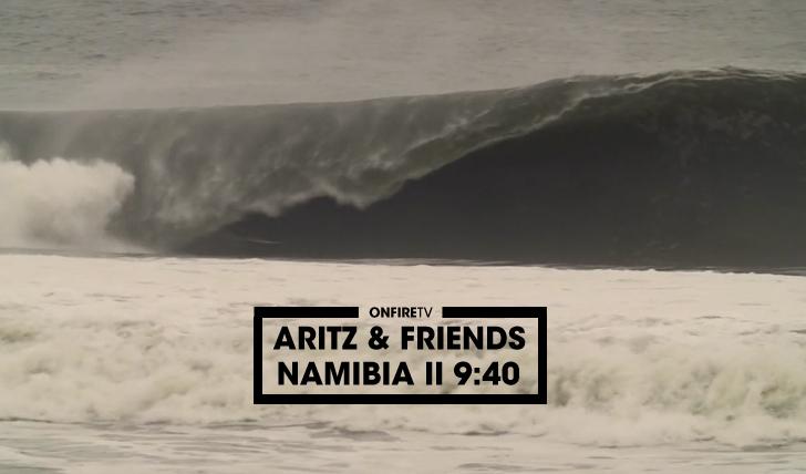 30184Aritz & Friends | Namibia || 9:40