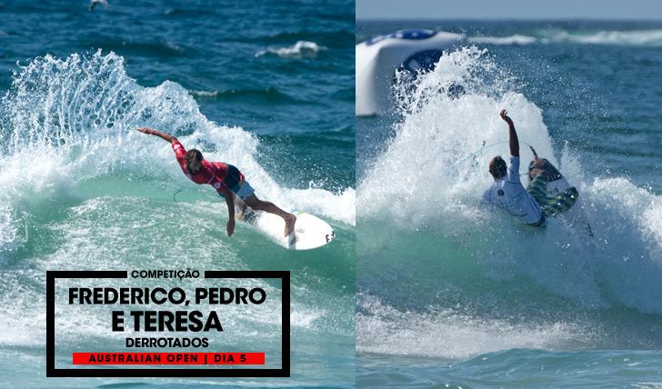 30225Australian Open segue sem portugueses…