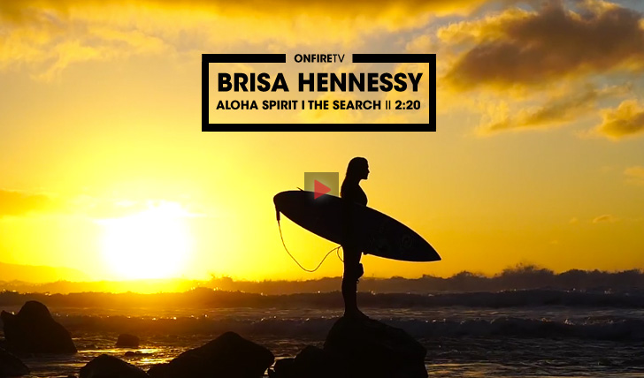 30630Brisa Hennessy | Aloha Spirit | The Search || 2:20