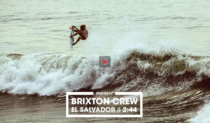 30570Brixton Crew | El Salvador || 2:44