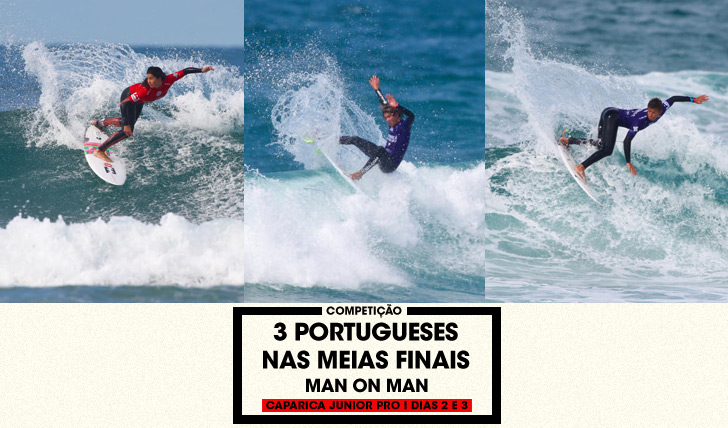 306743 portugueses nas meias-finais man-on-man | Caparica Junior Pro