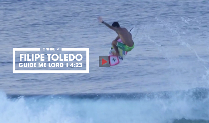 30649Filipe Toledo | Guide me Lord || 4:23