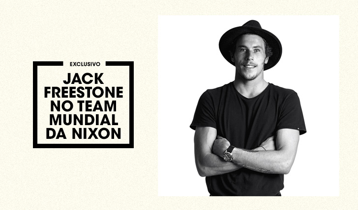 30366Jack Freestone no team mundial da Nixon