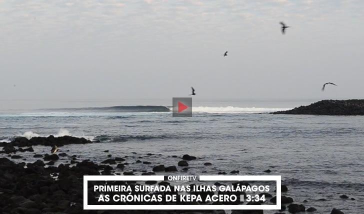 30670Kepa Acero | Primeira surfada nas Ilhas Galápagos || 3:34