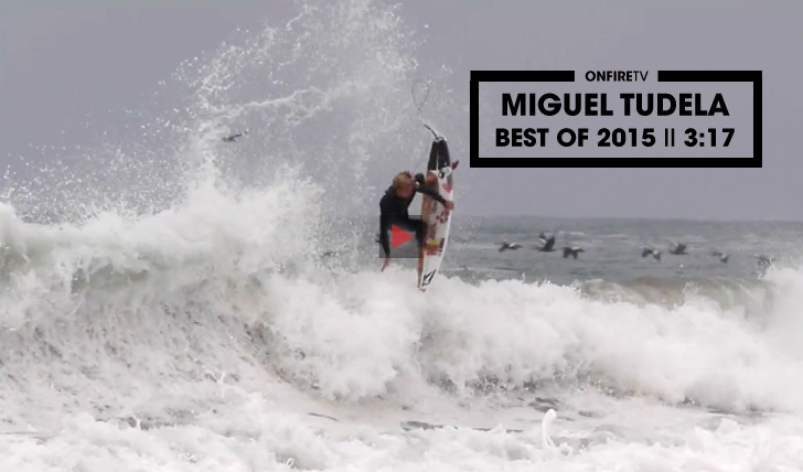 30288Miguel Tudela | Best of 2015 || 3:17