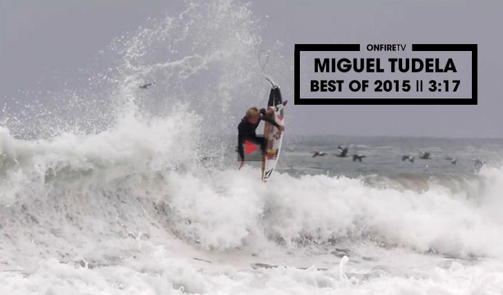 30288Miguel Tudela | Best of 2015 || 3:17