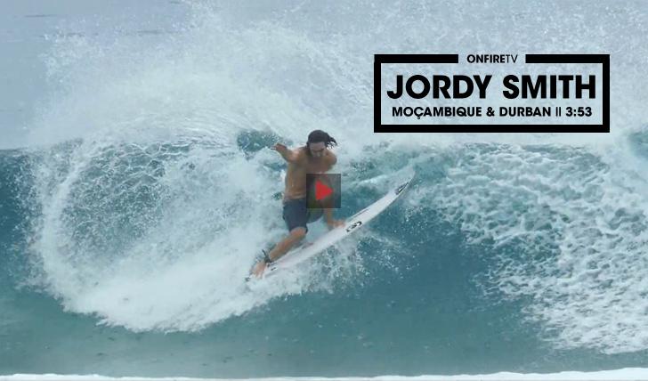 30411Jordy Smith em Moçambique & Durban || 3:53