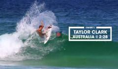 TAYLOR-CLARK-AUSTRALIA