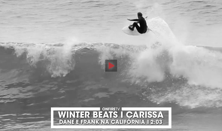 30534Winter Beats | Carissa, Dane e Frank na Califórnia || 2:03