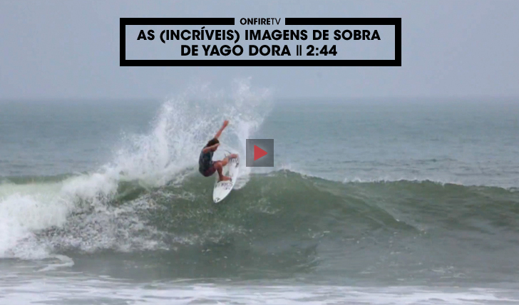30447As (incríveis) sobras de Yago Dora || 2:44
