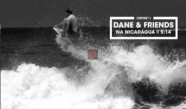 30709Dane Reynolds & Friends | Nicarágua || 5:14