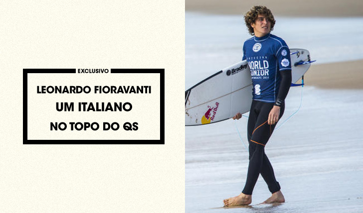 30339Leonardo Fioravanti, um italiano no topo do QS