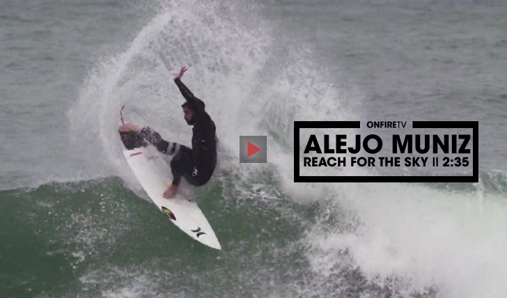 31032Alejo Muniz | Reach for the Sky || 2:35