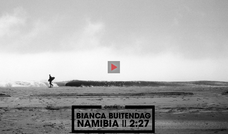 31167Bianca Buitendag na Namíbia || 2:27