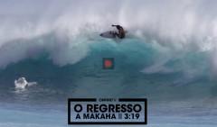 O-REGRESSO-A-MAKAHA