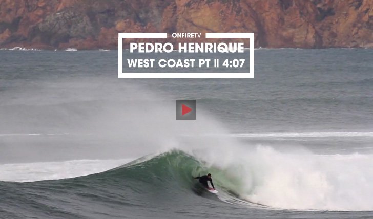 30946Pedro Henrique | West Coast Portugal || 4:07