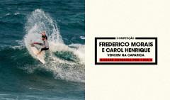 Frederico Morais, o campeão. Photo by Pedro Mestre / Liga MOCHE