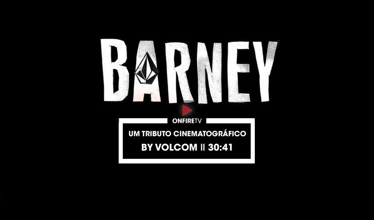 31293Barney | Um tributo cinematográfico || 30:41