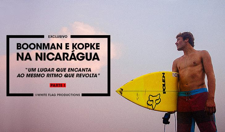 31454Uma visão única do Norte da Nicarágua com Kopke e Boonman | Parte I