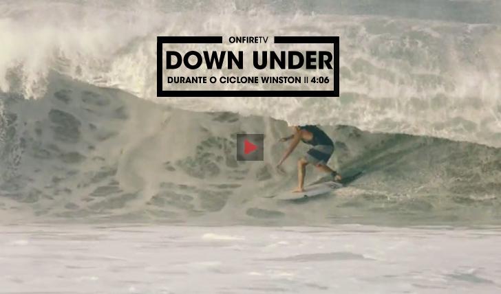 31515Down Under | Ciclone Winston || 4:06