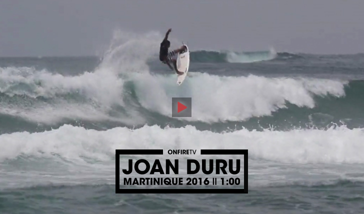 31614Joan Duru | Martinique 2016 || 1:00