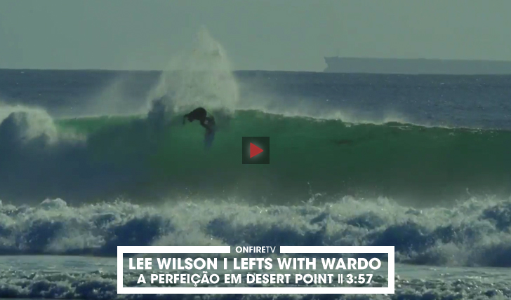 31492Lee Wilson & Chris Ward em Desert Point || 3:57