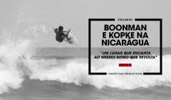 Nicaragua-Kopke-Boonman-Parte-II