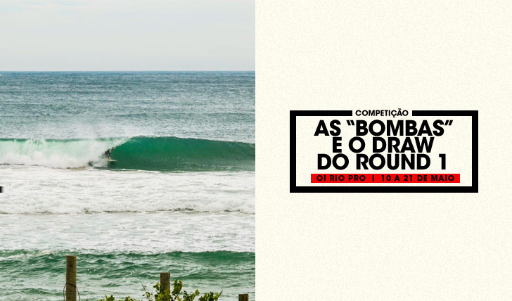 "31298O draw e as ""bombas"" do Oi Rio Pro"