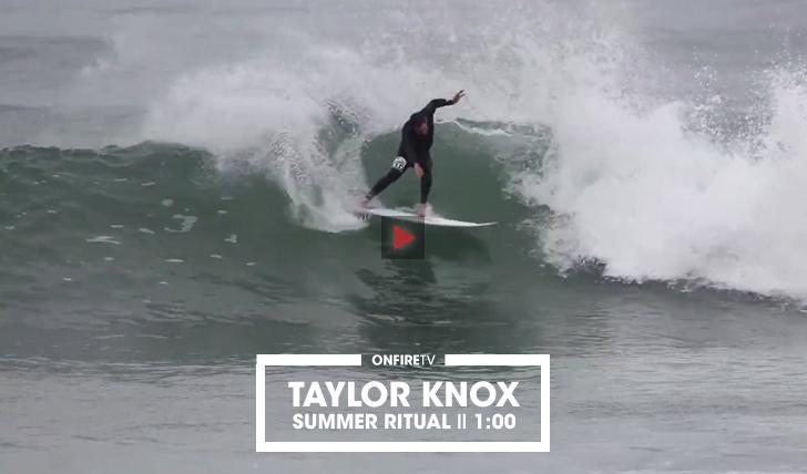 31512Taylor Knox | Summer Ritual || 1:00