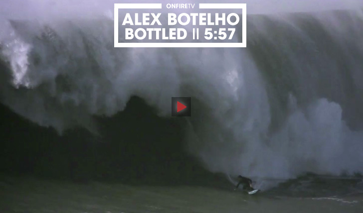 31236Alex Botelho | Bottled || 5:57