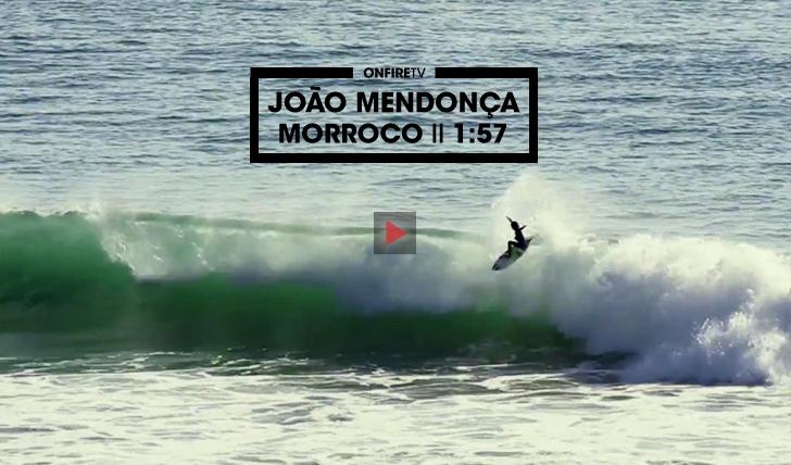 31245João Mendonça | Morroco || 1:57