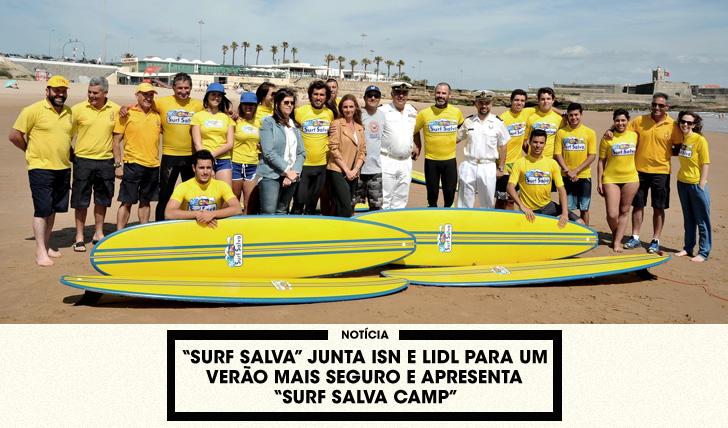 """31691""""Surf Salva"""" Apresenta """"Surf Salva Camp"""""""