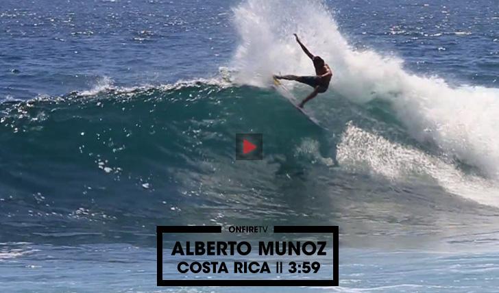 32063Alberto Munoz | Costa Rica || 3:59