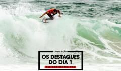 Tiago Pires tem boas hipóteses de vencer esta etapa. Photo by Pedro Mestre / Liga MOCHE