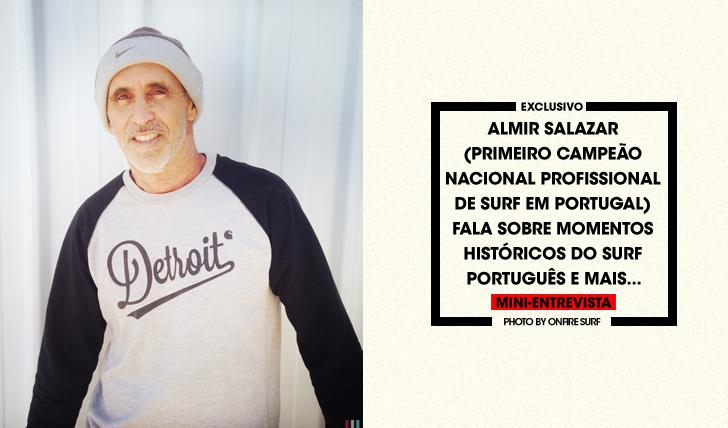 31708Almir Salazar | Primeiro campeão nacional profissional de Portugal | Mini-Entrevista