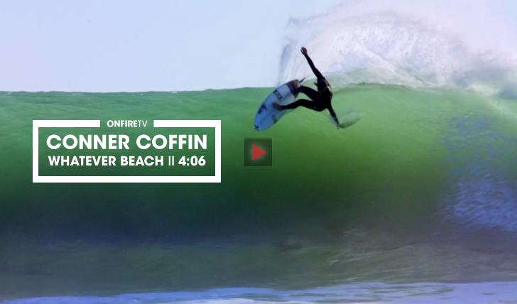 32046Conner Coffin | Whatever Beach || 4:06