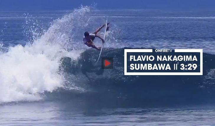 31732Flávio Nakagima | Sumbawa || 3:29
