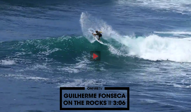 31940Guilherme Fonseca | On the Rocks || 3:06