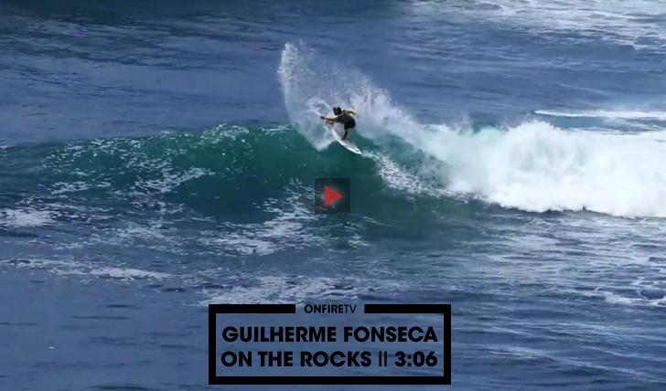 31940Guilherme Fonseca | On the Rocks || 3:06