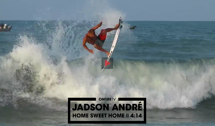 31886Jadson André | Home Sweet Home || 4:14