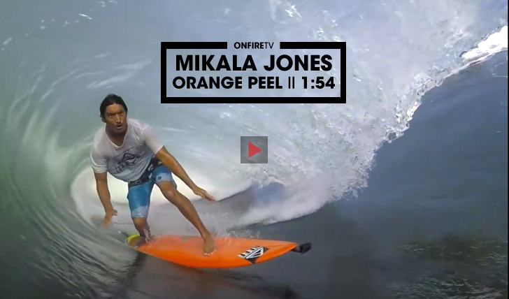 31826Mikala Jones | Orange Peel || 1:54