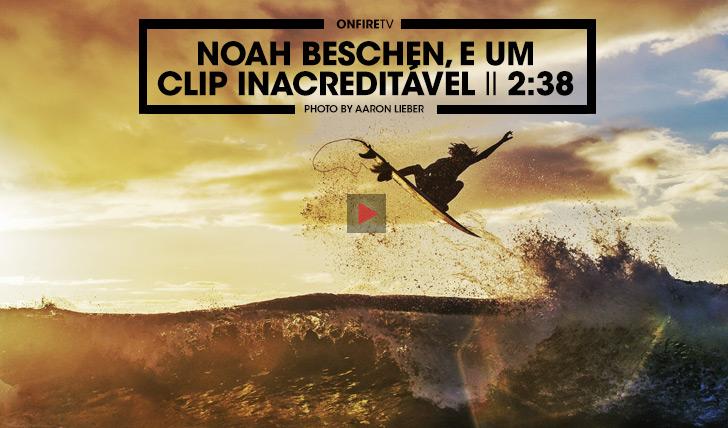 31719Noah Beschen,15 anos, e um clip inacreditável || 4:10