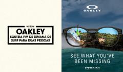 OAKLEY-GIVEAWAY