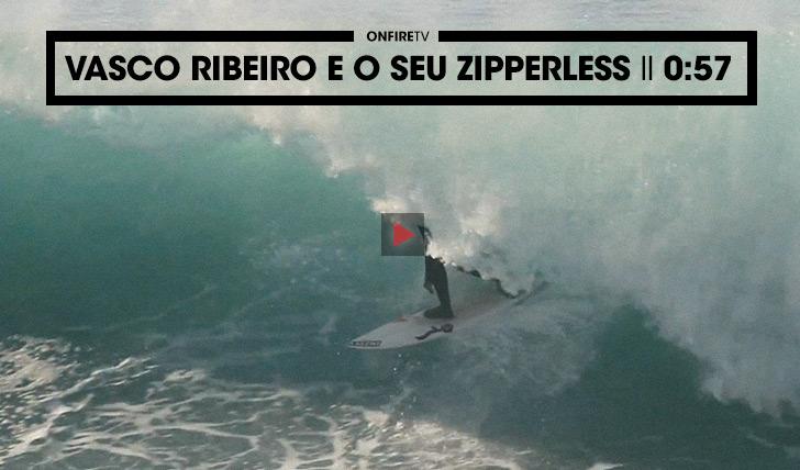 31697Vasco Ribeiro e o seu Zipperless || 0:57