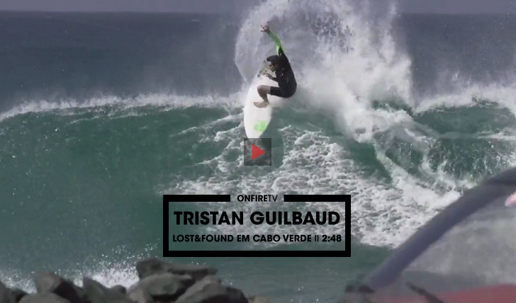32074Tristan Guilbaud | Lost & Found em Cabo Verde || 2:48