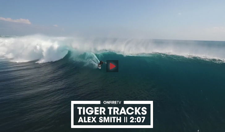 32671Alex Smith | Tiger Tracks | G-Land || 2:07