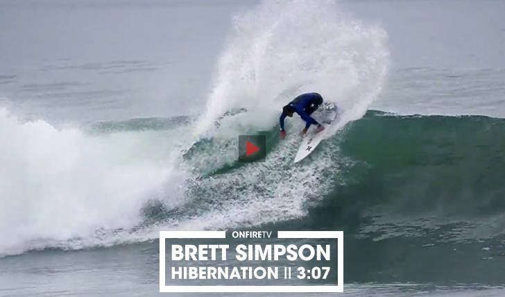 32304Brett Simpson | Hibernation || 3:07
