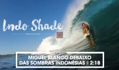 Blanco-Indo-Shade